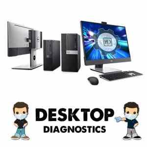 DESKTOP Diagnostics
