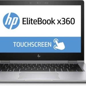HP EliteBook x360 1030 G2 TouchScreen