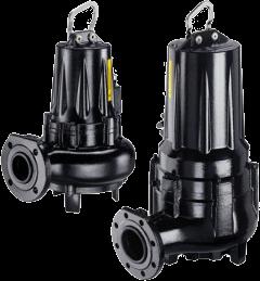 vortex cuttting pump