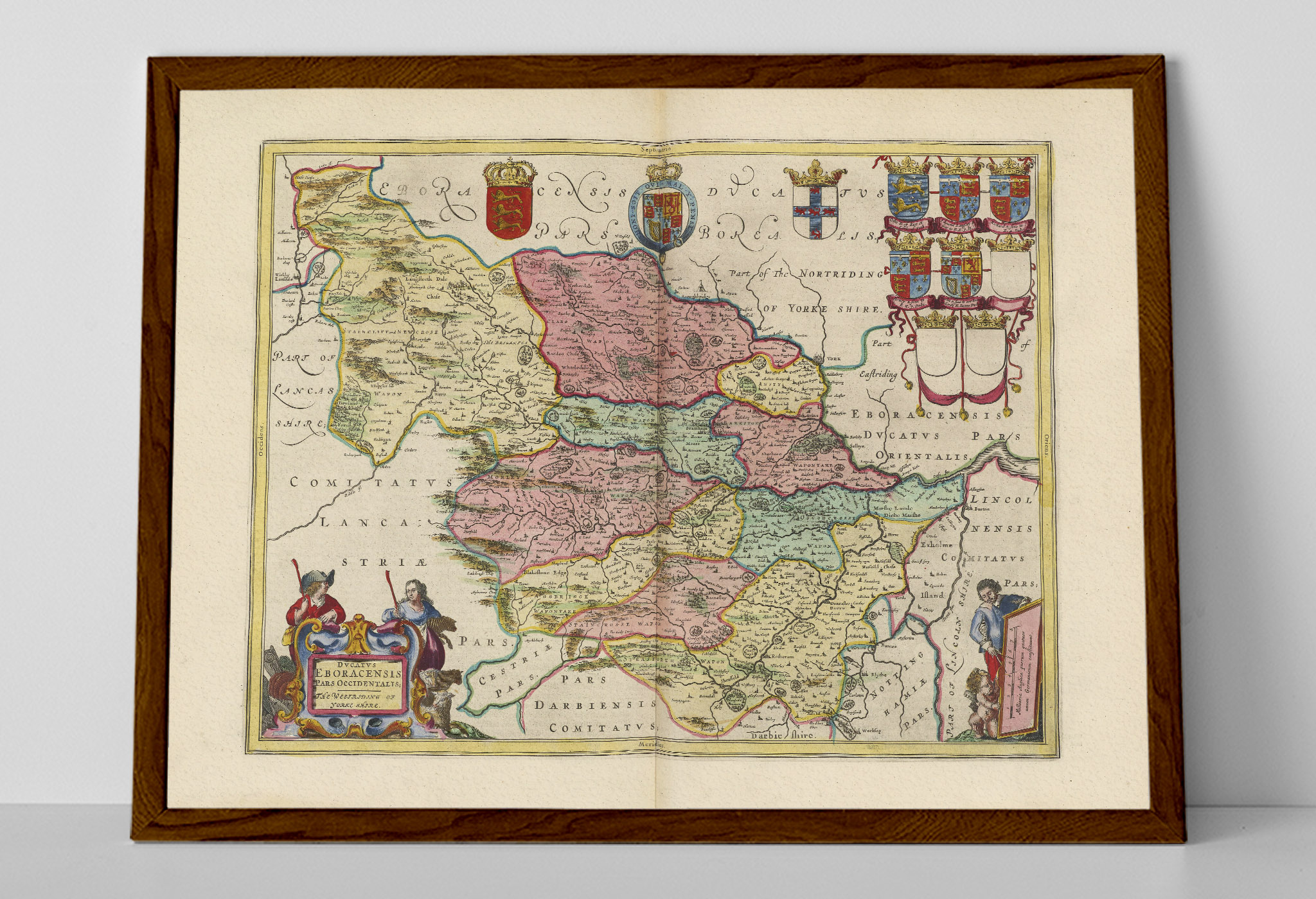Old Map of West Yorkshire, England | Blaeu Prints – Buy ... Map Of West Yorkshire Uk on map of brigham yorkshire england, map of pudsey yorkshire england, map north yorkshire uk, map of west yorkshire yorkshire and british, map west yorkshire england, map of north west uk, map west riding yorkshire uk, map of south west uk, cities in yorkshire uk, map of india's special sites, map of west ireland, map of west scotland, map of yorkshire dales uk, map of dewsbury yorkshire england, map of west midlands uk, map of west wales,