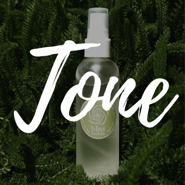 Natural Beauty Toner Spray