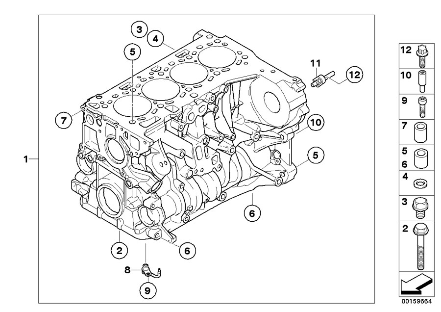 [DIAGRAM] 2004 Bmw X3 Engine Diagram FULL Version HD