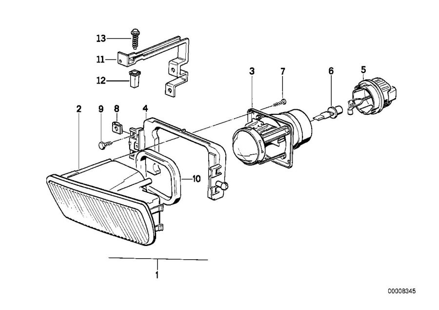 [DIAGRAM] Bmw E24 633csi Wiring Diagram 1983 1989 FULL