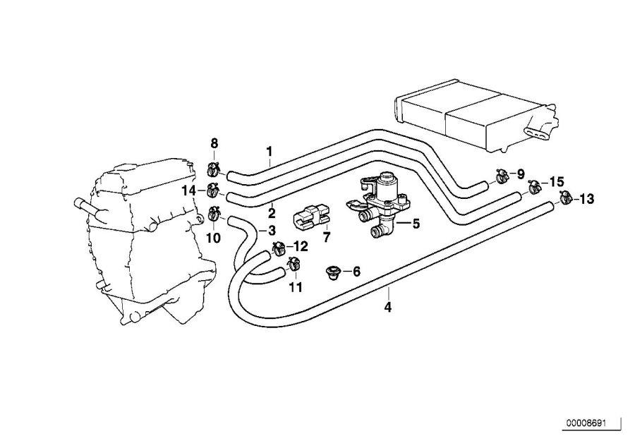 E36 Bmw Engine Diagram