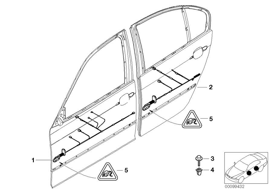 [DIAGRAM] Bmw E46 Door Wiring Diagram FULL Version HD