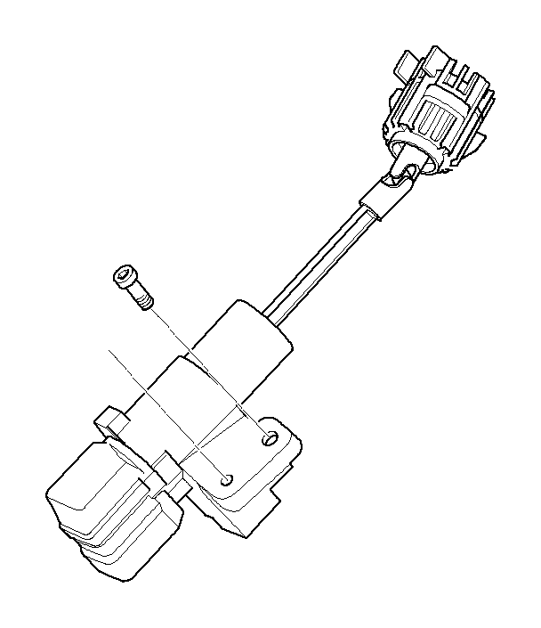 BMW 328i Lock (with key code). Steering, column, switch