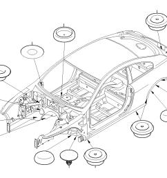 2014 bmw x3 blind plug d 40mm 07147131742 genuine bmw 2005 bmw x3 bmw x3 wiring diagram [ 1276 x 897 Pixel ]
