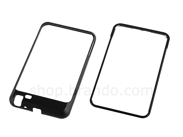 Samsung Galaxy Note Metallic Bumper