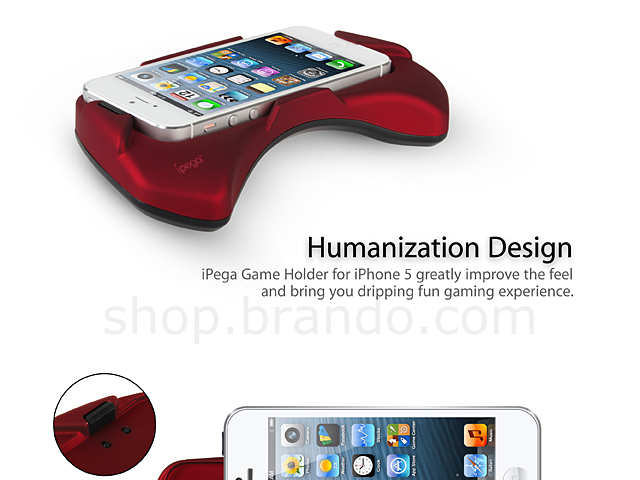 Ipega Game Holder For IPhone 5 5s