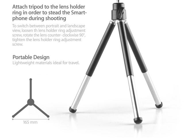 Professional iPhone 6 Plus / 6s Plus 12x Zoom Telescope