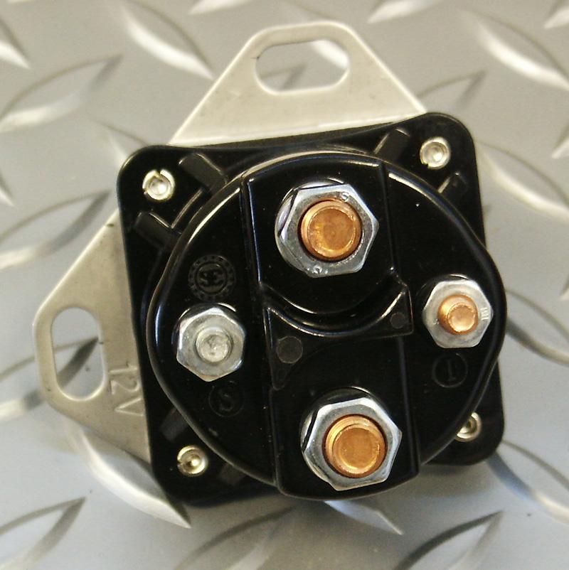 1997 ford f150 starter solenoid wiring diagram 2006 kia spectra belt 1986 97 broncograveyard com images 8696startersolenoid jpg