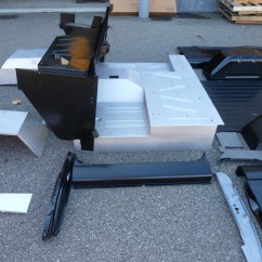 Ford F150 Bronco Ruger Ar 15 Exploded Diagram Unassembled Body Tub Kit At Graveyard-broncograveyard.com