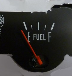 ford f series truck fuel gauge with red needle images fuelgauge7377rn jpg [ 2216 x 1456 Pixel ]