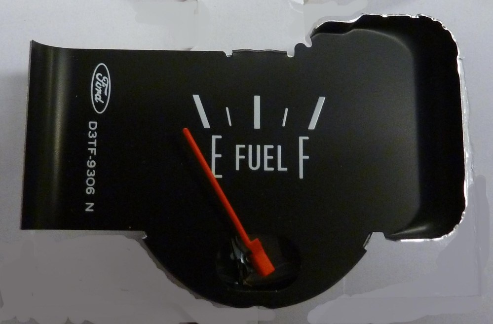 medium resolution of  ford f series truck fuel gauge with red needle images fuelgauge7377rn jpg