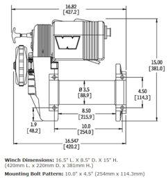 warn 8274 diagram [ 911 x 1000 Pixel ]