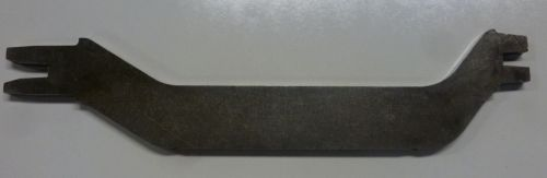 small resolution of 1973 79 ford bronco and f series truck spreader bar right or left