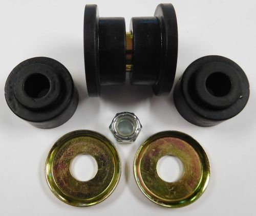 small resolution of 1973 1979 ford bronco and f series truck front sway bar link repair kit black