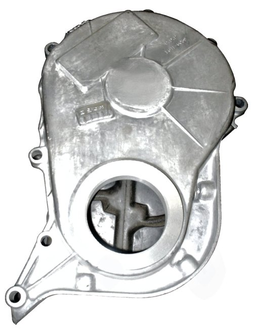 small resolution of 4 9l timing cover