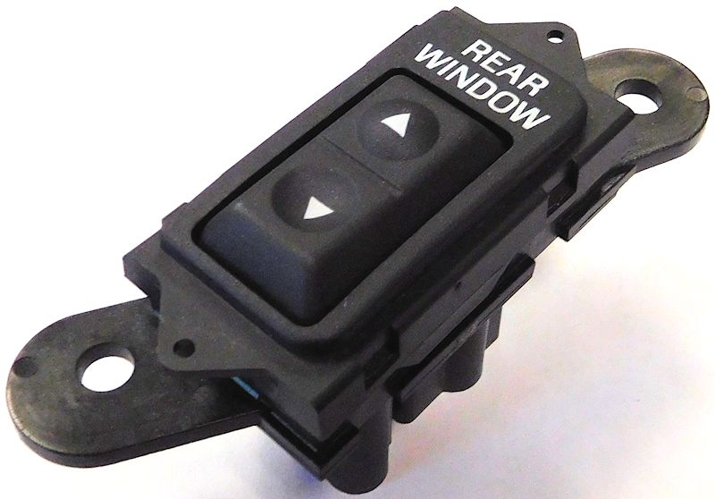 Ford Parts Catalog With Diagrams 1992 1996 Ford Bronco Rear Window Switch On Dash
