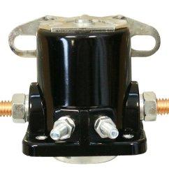 starter solenoid 1980 85 [ 1200 x 913 Pixel ]