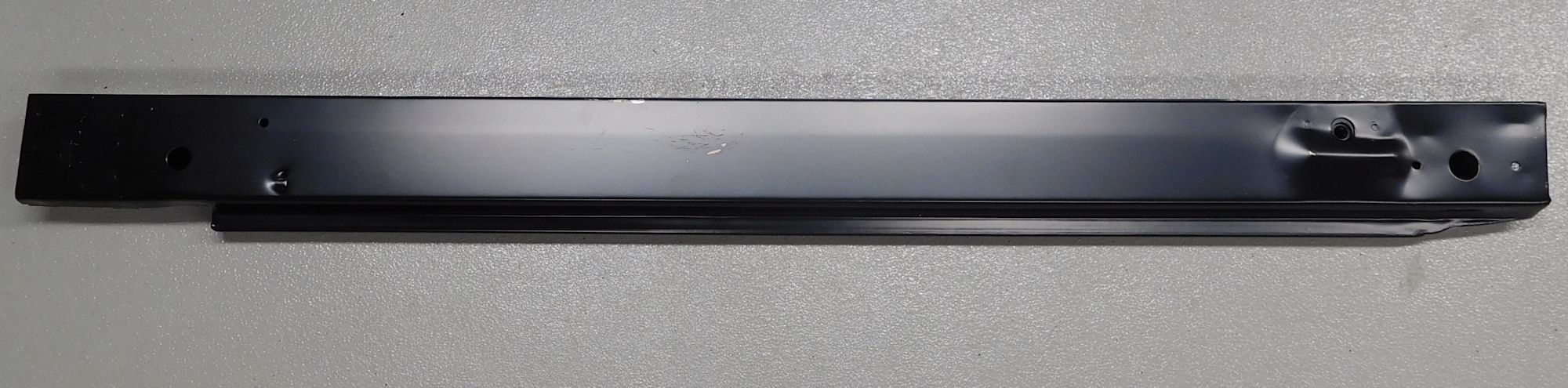 hight resolution of 80 86 ford bronco ford truck left rocker panel