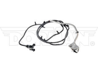 Ford Super Duty Diesel Exhaust Fluid Heater Line Assembly