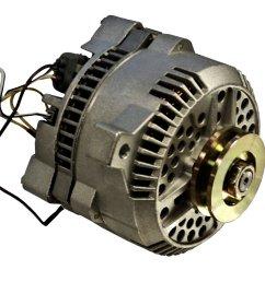 high output alternator 170 amp v groove pulley [ 924 x 857 Pixel ]