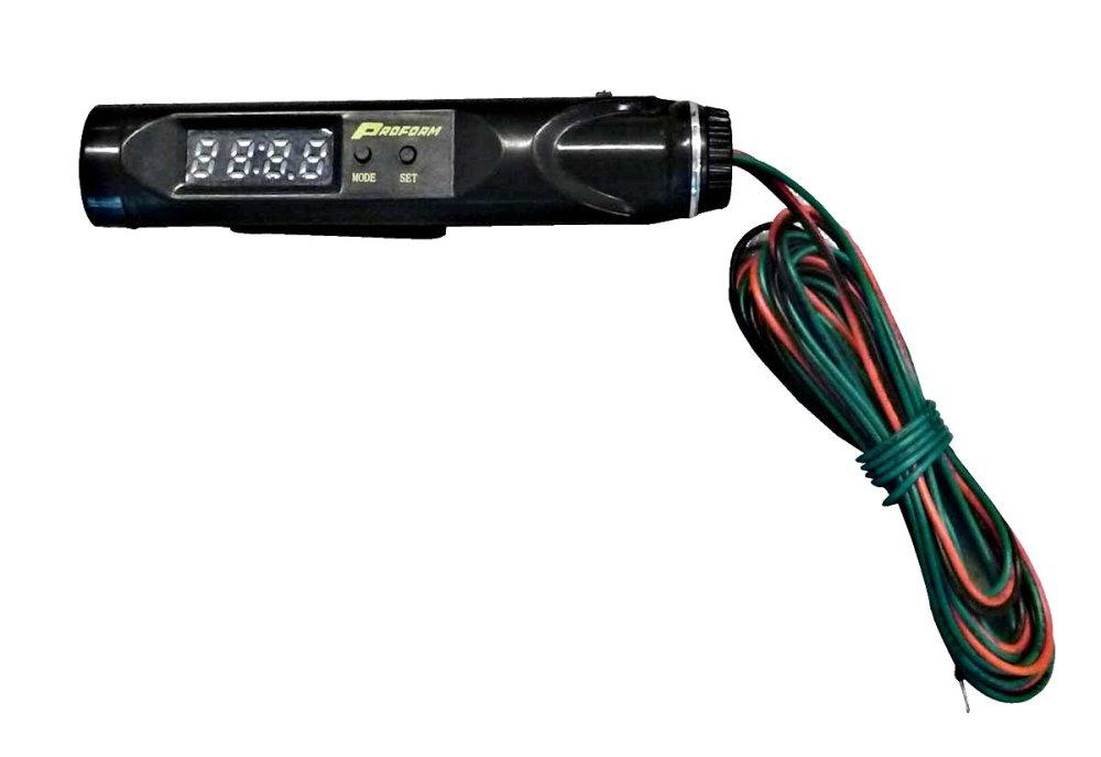 medium resolution of proform adjustable rpm shift light