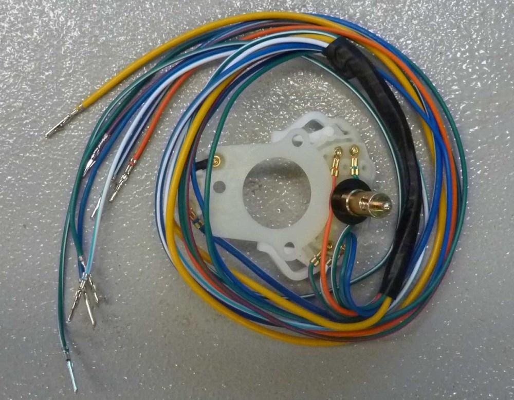 medium resolution of 1966 1970 ford bronco switch signal