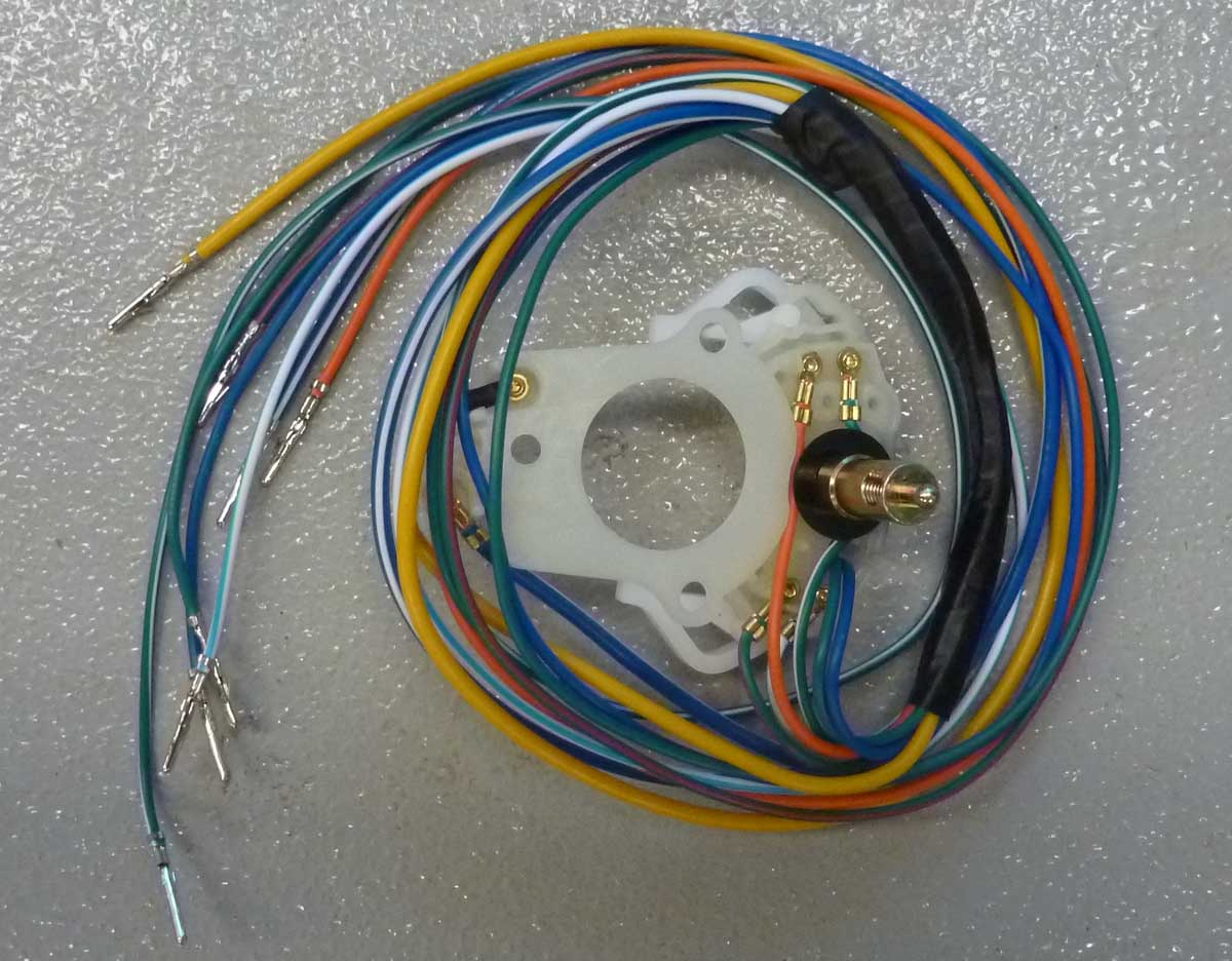 hight resolution of 1966 1970 ford bronco switch signal