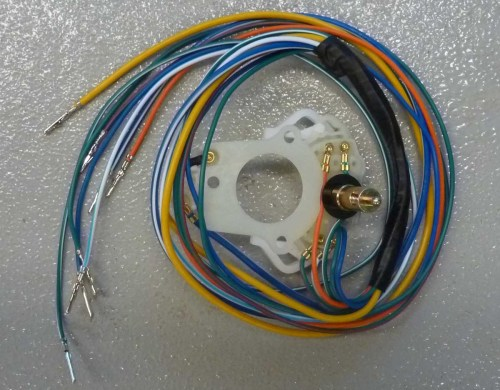 small resolution of 1966 1970 ford bronco switch signal