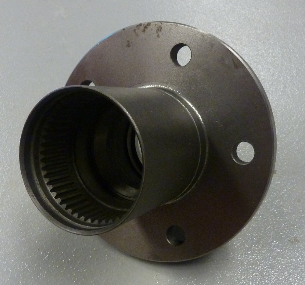 1999 ford ranger parts diagram john deere 4440 ac wiring d44 hub, 1/2 ton-broncograveyard.com