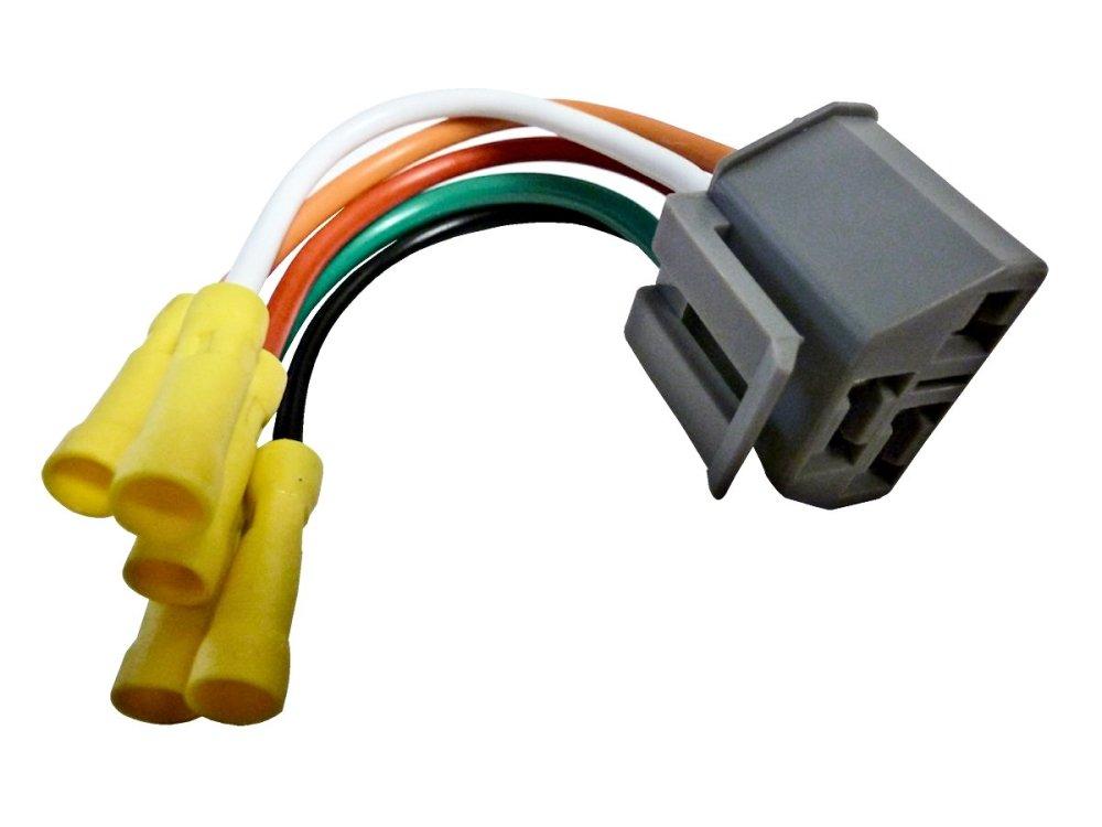 medium resolution of heater switch pigtail socket