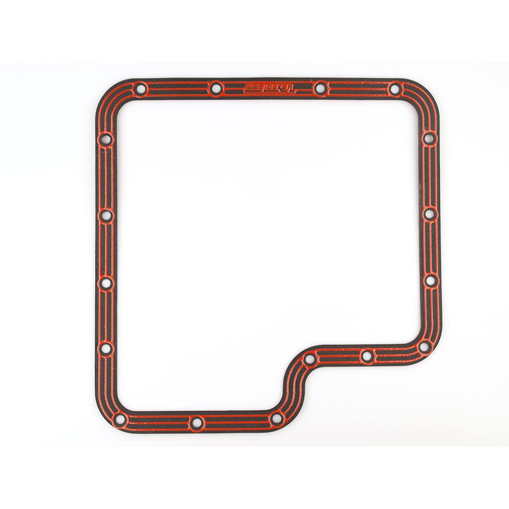 hight resolution of lubelocker ford c6 transmission pan gasket