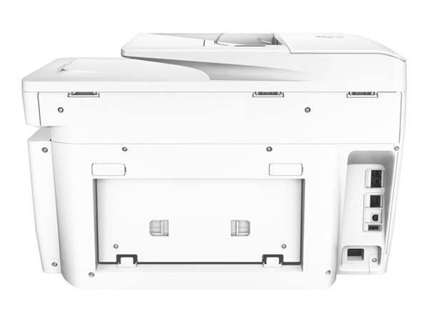 HP OfficeJet Pro 8730 AIO Colour InkJet MFP (D9L20A#A80