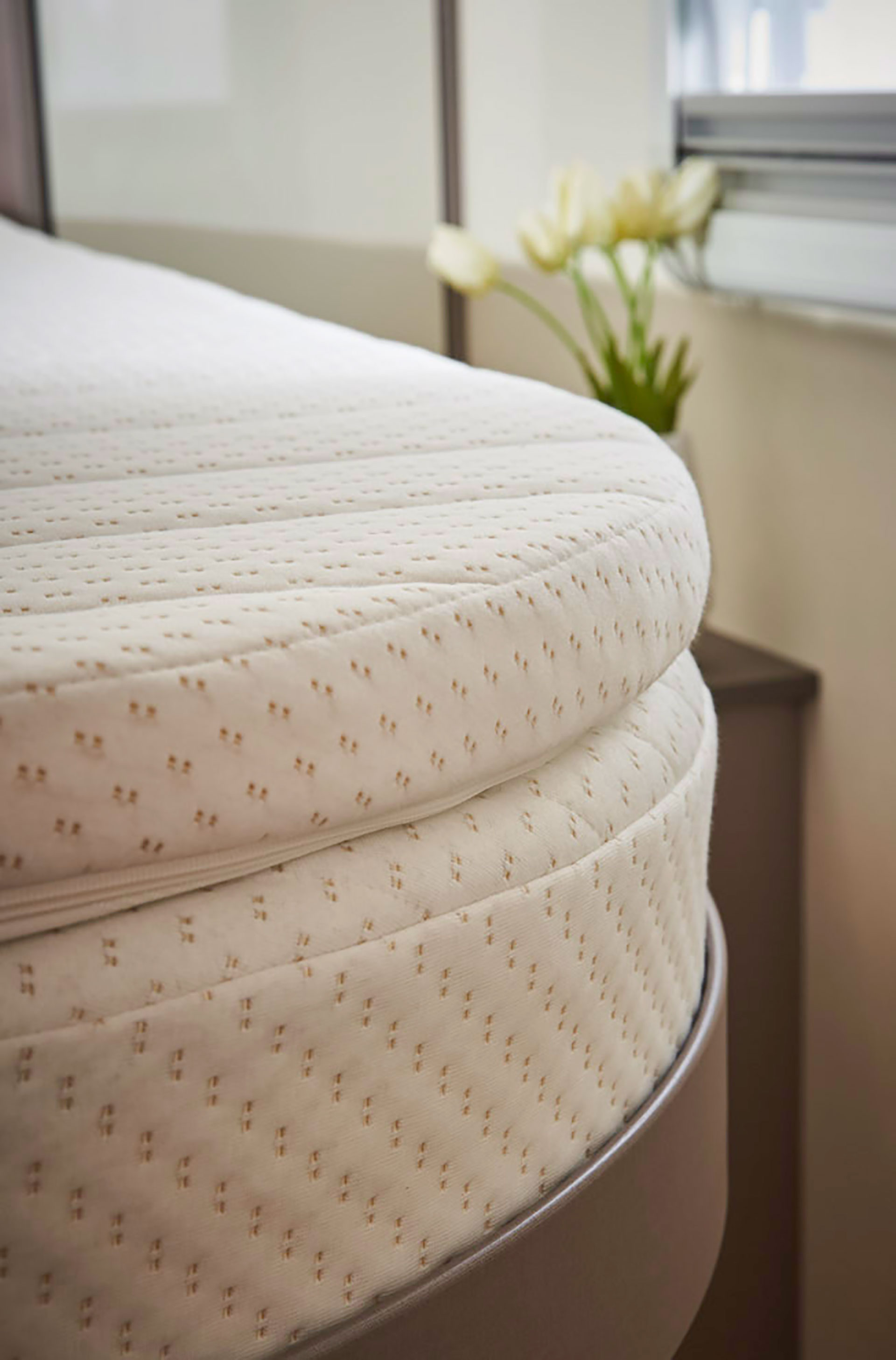 Topper Bett Mattress Topper - Single Bed | Mattress Topper | Sleeping | Bürstner Gmbh Und Co. Kg