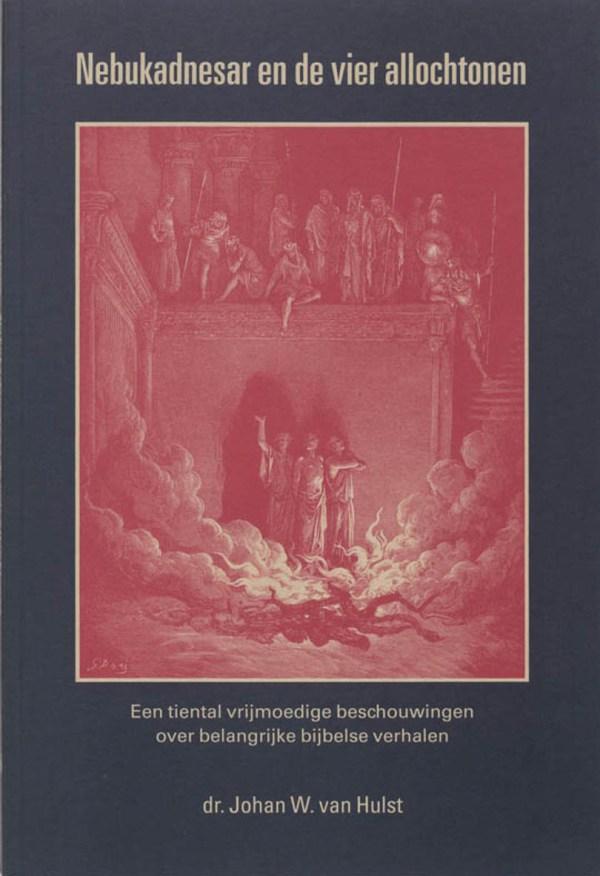 Nebukadnesar en de vier allochtonen