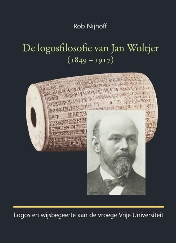 De logosfilosofie van Jan Woltjer