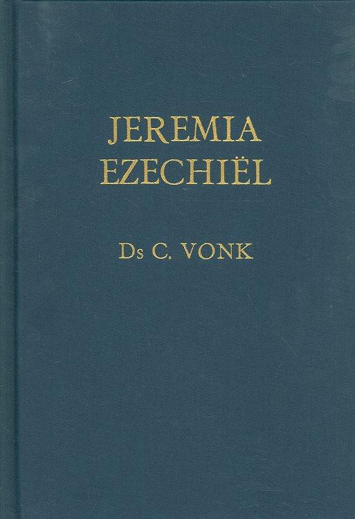 Jeremia-Ezechiel DVL