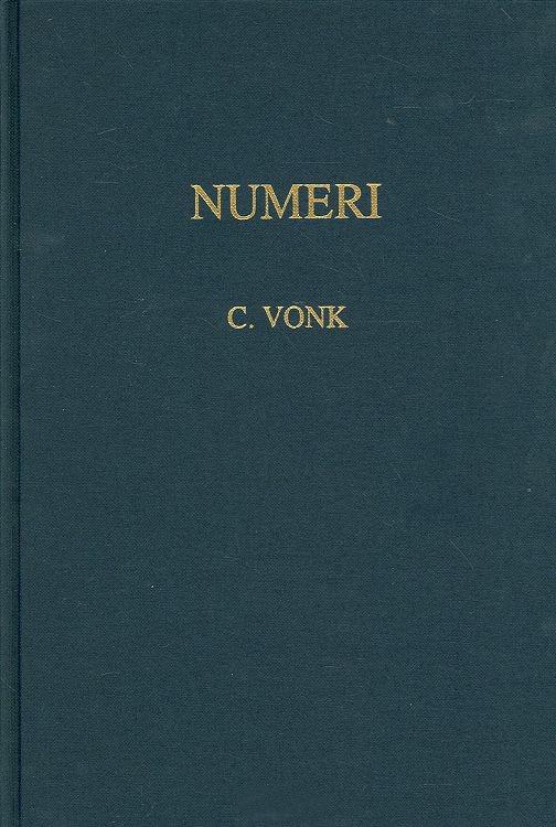 Numeri DVL