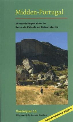 Midden-Portugal 26 wandelingen