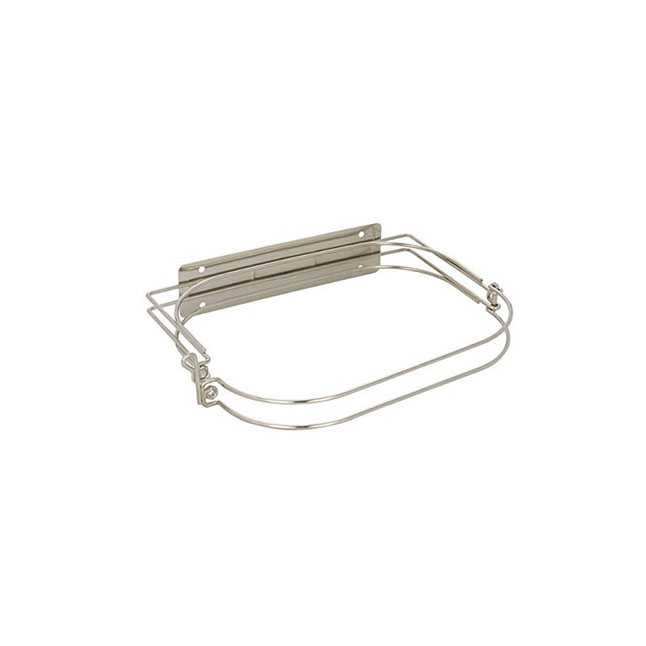 Wire Security Bracket, for 5GL Multi-Use One Piece Sharps