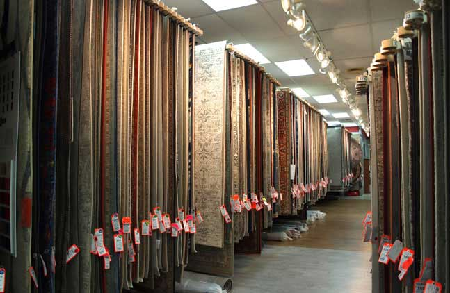 new castle carpet and tile store