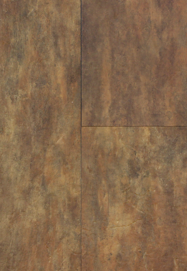 COREtec Plus 12 x 24 Aged Copper 50LVT108 Luxury Vinyl Tile