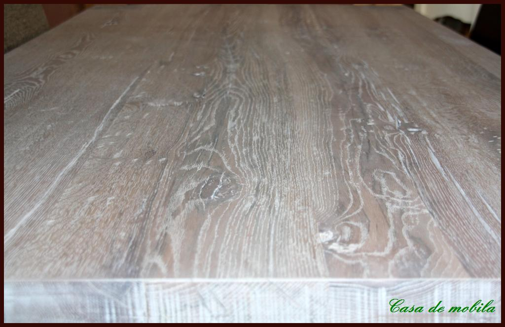 Esszimmertisch ESSTISCH eiche Tisch 180x100 massiv holz