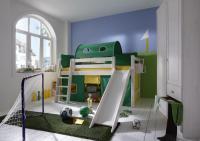 Kinderzimmer Ideen Mit Dachschrge