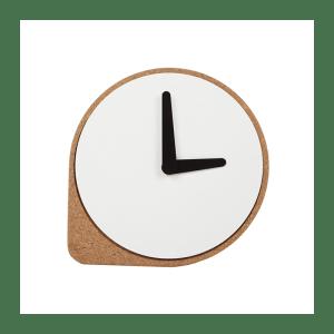 relógio Clork - Puik art