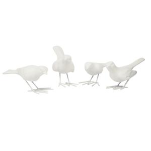 Pássaros starling - Pols Potten