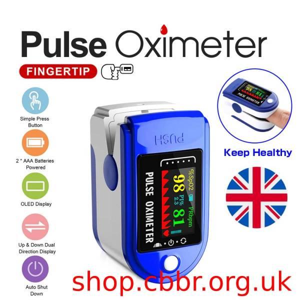 Medical Portable Finger Pulse Oximeter blood oxygen tft Heart Rate Saturation Meter OLED Oximetro de dedo Saturometro Monitor