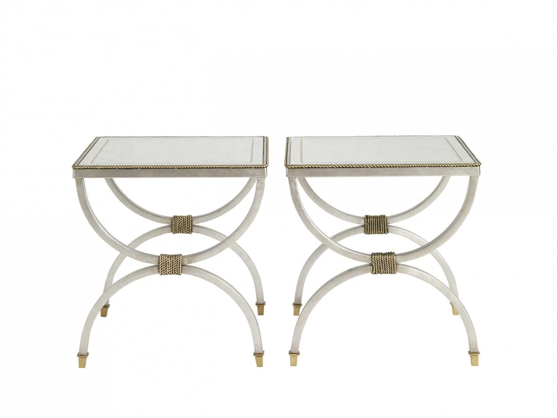 Jacqueline Bunching Cocktail Table